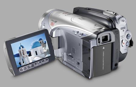 canon hv20 secrets rh digitalsecrets net Canon Vixia HV20 Canon Camcorders